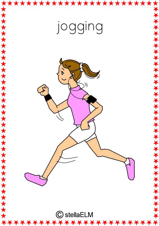 flashcards sports