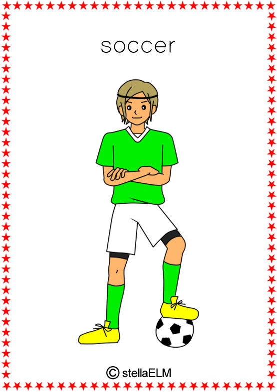 Soccer Bedroom Football Stadium Boys Bedroom Wallpaper Mural Design Wm414 Flashcards Sports